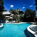 Bali Hotel Pearl Foto