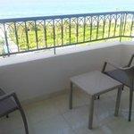 Balcony room 4002