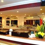 Bolshoi Bar