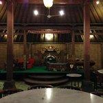 Javanese setting