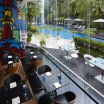 SEA Restaurant - All Day Dining