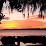 Sunset at Ripples