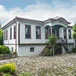 Dzhananova House