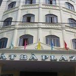 Cat ba plaza hotel