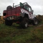 A great day Greenlaning