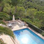 Photo de Can Mirador Ibiza
