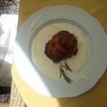 Lasagnette al ragù di chianina