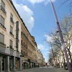 Rue d'Alzette