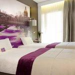 Chambre Standart avec lit King size