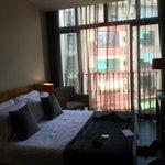 Room, Level 3