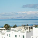 Fuerteventura from Calas Duplex
