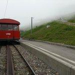 тот самый поезд
