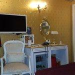 Sultan's suite