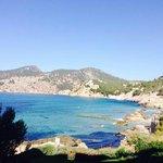Majorca July 2014