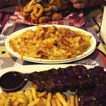 Nuestro menú