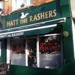 Matt the Rashers