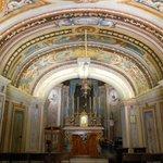 a beautiful chapel
