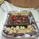 dal buffet dolci