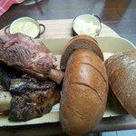 Фотография Restaurant Na Rychte