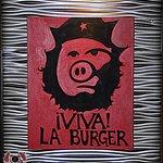The burger revolution has begone