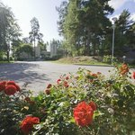 Photo de Hostel Linnasmaki