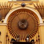 Galerie d armes