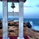 Temple at Kirinda (10-15 mins walk)