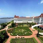 โรงแรม ฮ่องกง ดิสนีย์แลนด์