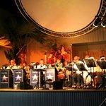 Bill Smallwood's  Texas swing Band - great