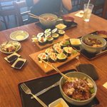 We were so hungry..������