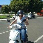 im Hafen von Palma :-)