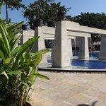 Pool at Rama Beach Resort