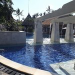 Pool at Rama Beach Resort