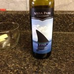 this is what happens when parrotheads own a winery