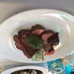 The Flatiron Steak
