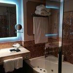Badezimmer 1105