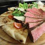 Restaurant Pizzeria & Steakhouse Anny