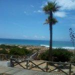 Habitación vistas mar ... garantía de relax