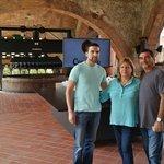 Wine and Cava Tour