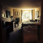 Nice nice room