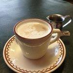 Best Café Con Leche in Sebring!