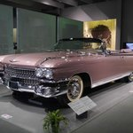 凱迪拉克-1950年代末期美國象徵性的車型