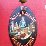 the Kitty Kiernan restaurant