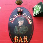 the Michael Collins bar