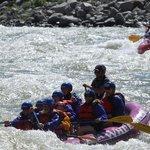 On the Yellowstone River