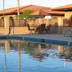 Come relax in the Arizona desert at our beautiful resort