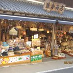 Souvineer shop