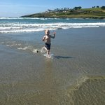 Inchydoney in July