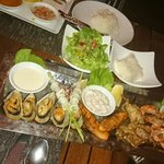 The greatest seafood dish ��