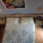 Ortencia Room